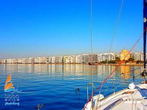 Babasails Yachting - Sailing Experience