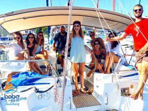 Babasails Yachting - Sailing Experience
