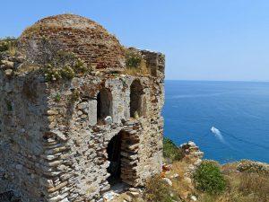 Skiathos island - Sporades Greece
