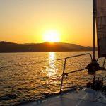 Sunset Cruise Halkidiki
