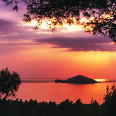 Experience Secret Beauties of Halkidiki