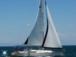 Bavaria 44 - Babasails Yachting Halkidiki