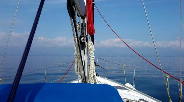 Sporades Sailing Cruise 7 days