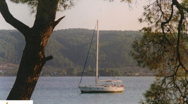 Feeling 416 - Babasails Yachting Halkidiki