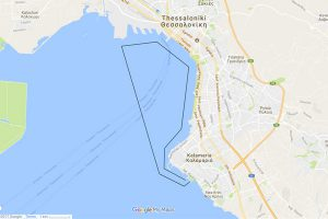 3 hours Thessaloniki Sailing