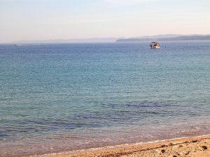 Halkidiki Greece - Babasails Yachting