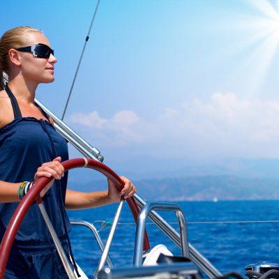 Take a Marvelous Cruise around Mount Athos