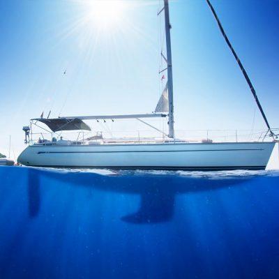 The Alphabet of Sailing