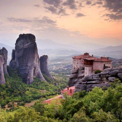 Best Sightseeing in Greece