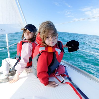 Tips and Advice about Traveling with Children