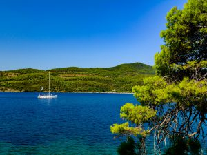 Halkidiki Greece - Babasails Yachting