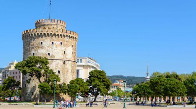 Thessaloniki Greece - Babasails Yachting