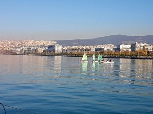 Thessaloniki Greece - Babasails Yachting
