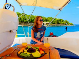 Day Sailing Cruise with BabaSails Yachting in Halkidiki