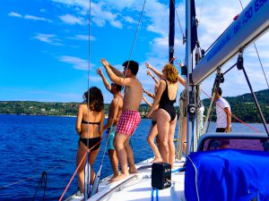 Half Day Sailing Cruise