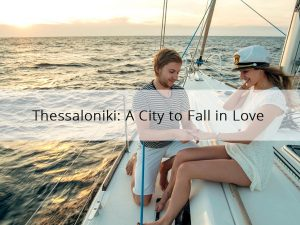 A City to Fall in Love