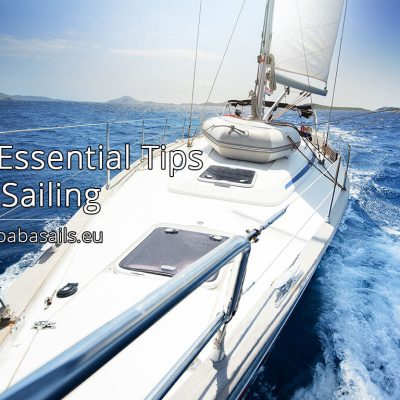 10 Essential Tips for Sailing