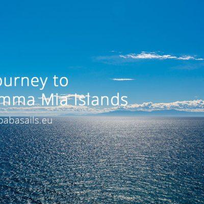 A Journey to Mamma Mia Islands